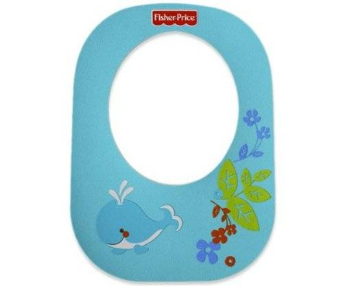 Fisher-Price Fisher Price Precious Planet Visière De Protection Shampoing