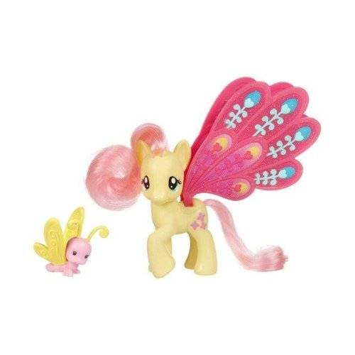 HASBRO My Little Pony - Fluttershy Ailes Magiques