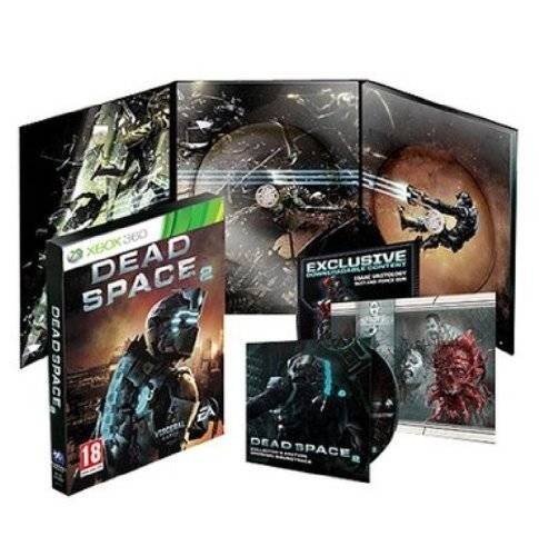Electronic Arts Dead Space 2 - édition collector Xbox 360