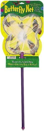 Insect Lore Papillon Net-