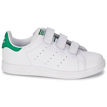 adidas Chaussures enfant (Baskets) STAN SMITH CF C