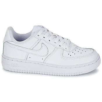 Nike Chaussures enfant (Baskets) AIR FORCE 1