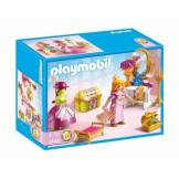 PLAYMOBIL 5148 - Salon de beauté de princesse Jeu de construction
