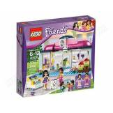 LEGO Friends 41007 - L'Animalerie d'Heartlake City Jeu de construction