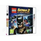 WARNER LEGO Batman 2 : DC Super Heroes 3DS Jeu 3DS