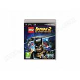 WARNER LEGO Batman 2 : DC Super Heroes PS3 Jeu PS3