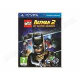 WARNER LEGO Batman 2 : DC Super Heroes PS Vita Jeu PS Vita