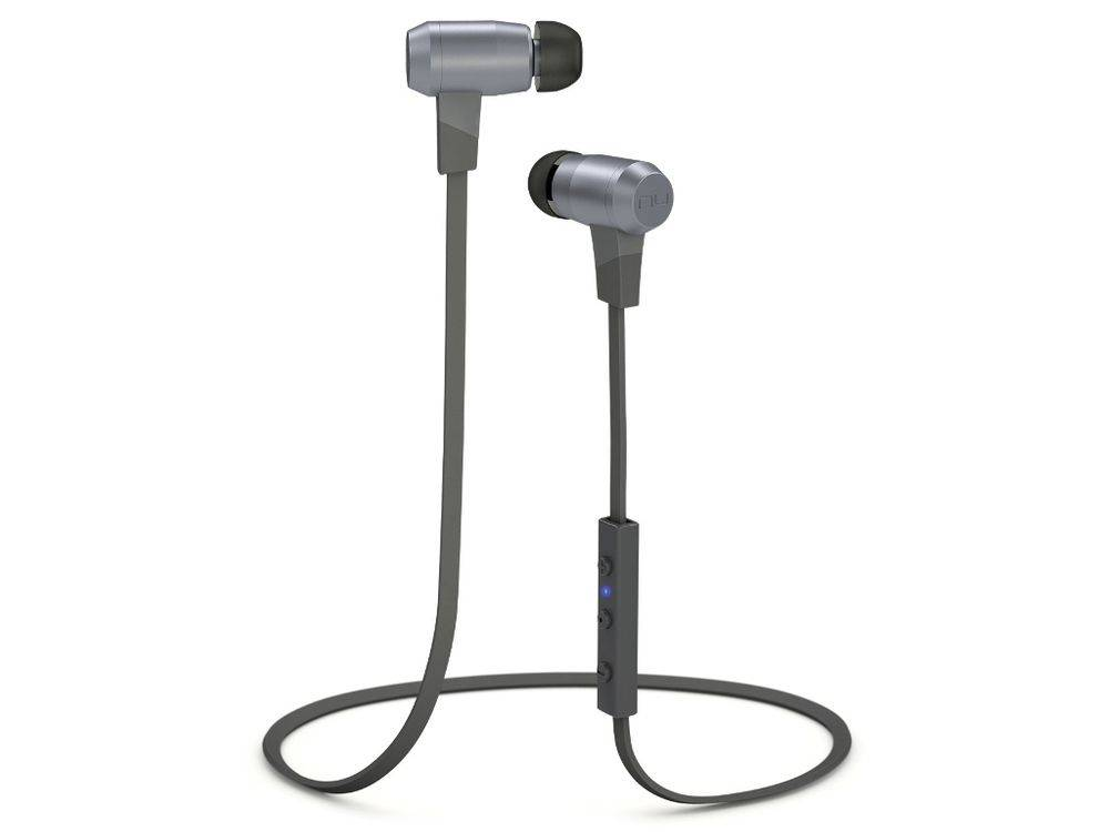 NUFORCE BE6i Gris