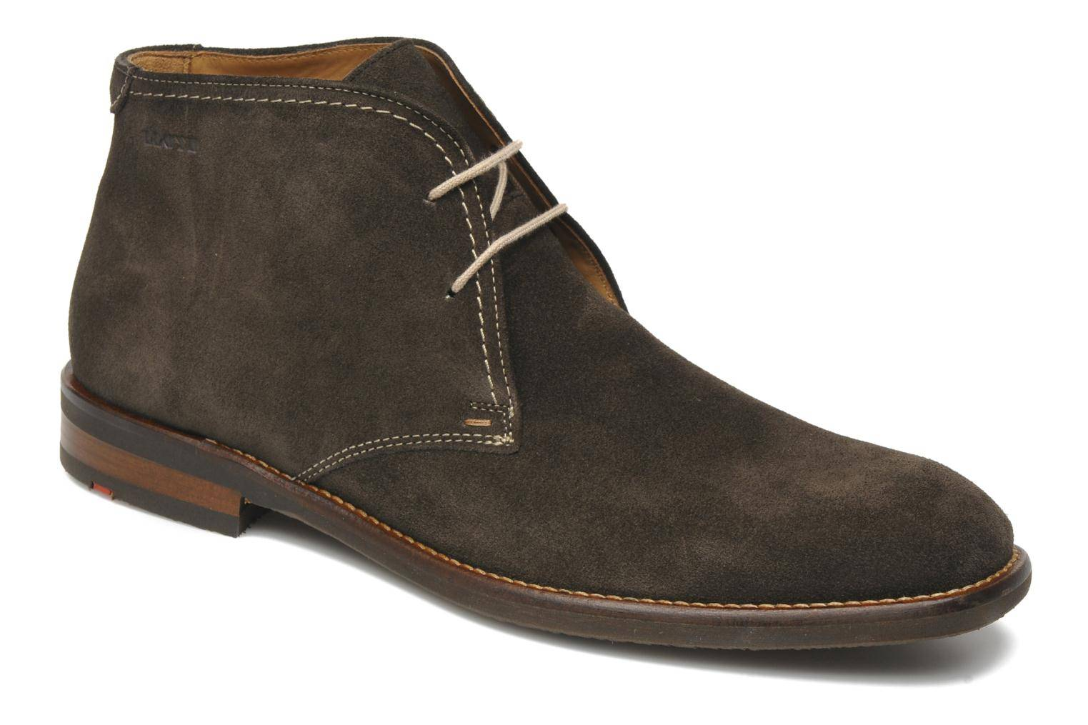 Chaussures � lacets Lloyd( Homme )