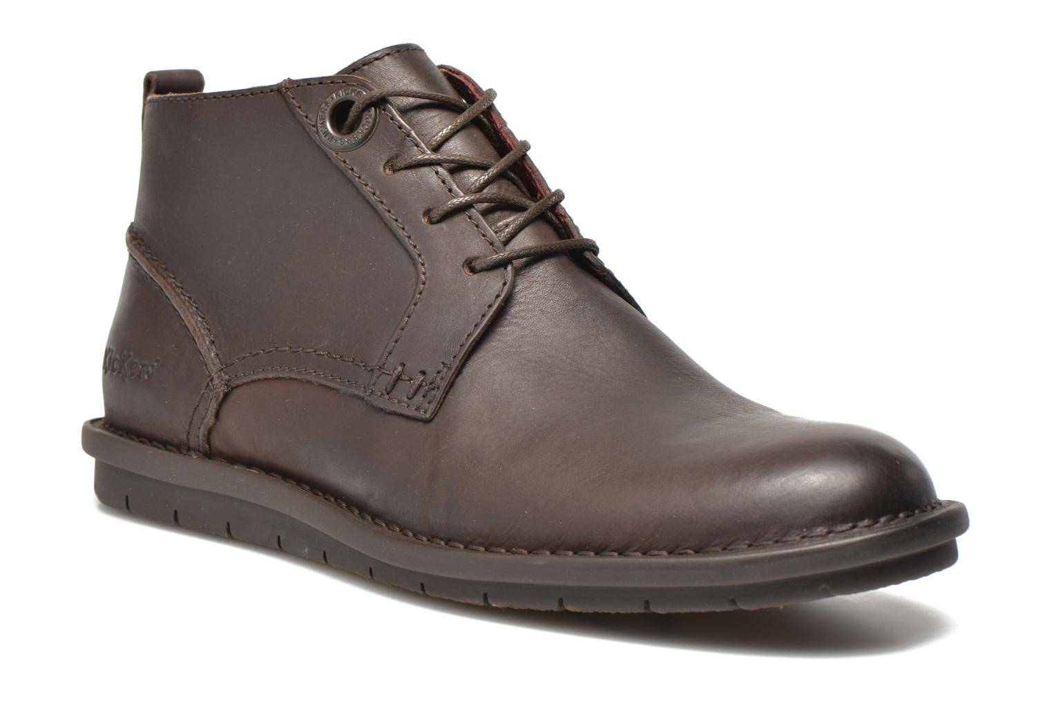 Chaussures � lacets Kickers( Homme )