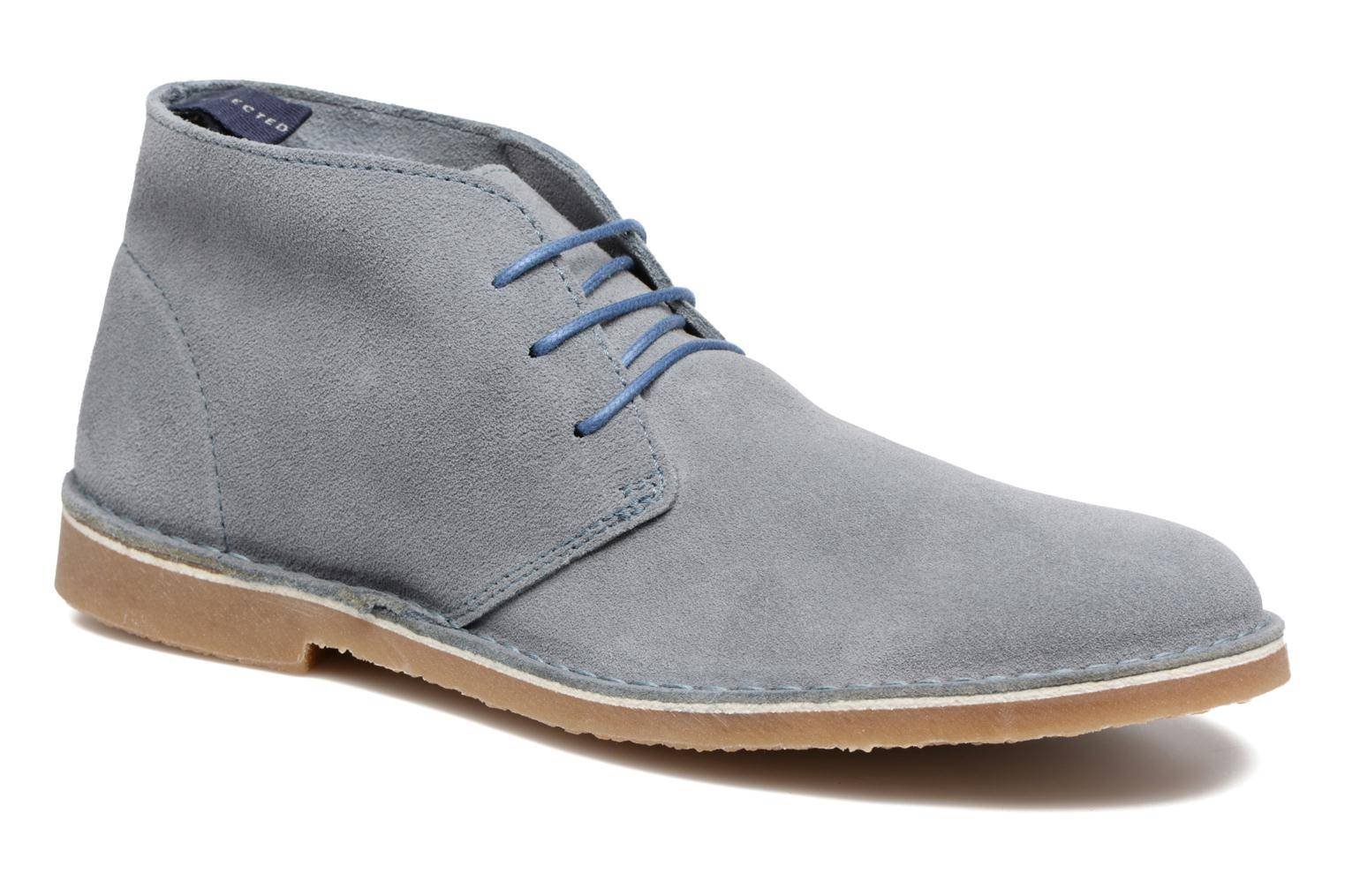 Selected Homme Chaussures à lacets Selected Homme( Homme )