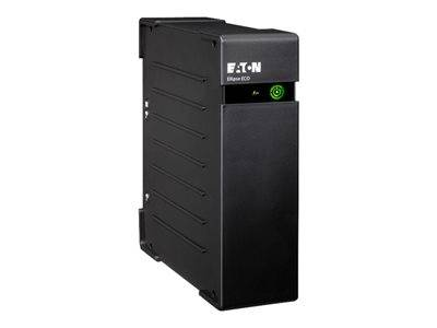 Eaton ellipse eco 800 usb iec - onduleur - 500 watt - 800 va