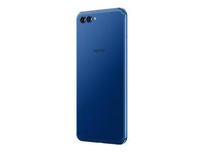 Honor view 10 - smartphone - double sim - 4g lte - 128 go - microsdxc slot - ...
