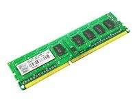 Transcend - ddr3 - 2 go - dimm 240 broches