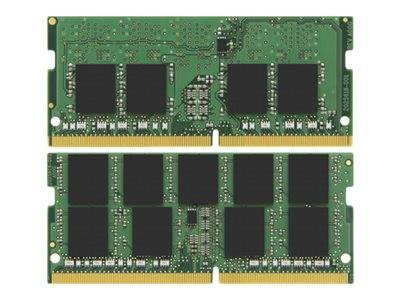 Kingston - ddr4 - 4 go - so dimm 260 broches