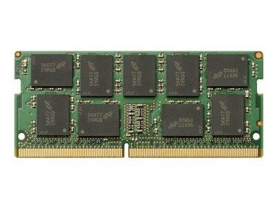 Hp - ddr4 - 4 go - dimm 288 broches - 2133 mhz / pc4-17000 - cl15 - 1.2 v - m...