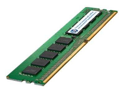 Hpe - ddr4 - 4 go - dimm 288 broches - 2133 mhz / pc4-17000 - cl15 - 1.2 v - ...