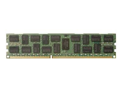 Hpe - ddr4 - 16 go - dimm 288 broches - 2133 mhz / pc4-17000 - cl15 - 1.2 v -...