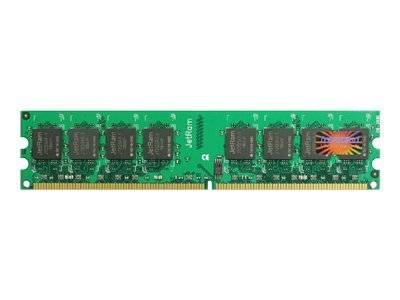 Transcend jetram - ddr - 1 go - dimm 184 broches