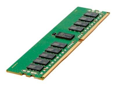 Hpe - ddr4 - 16 go - dimm 288 broches - 2400 mhz / pc4-19200 - cl17 - 1.2 v -...