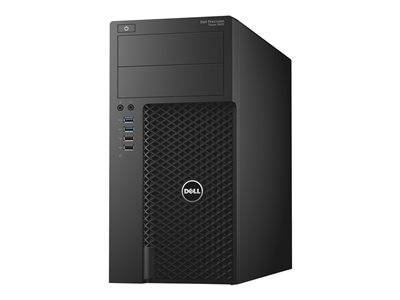 Dell precision tower 3620 - mdt - 1 x core i5 6500 / 3.2 ghz - ram 8 go - hdd...