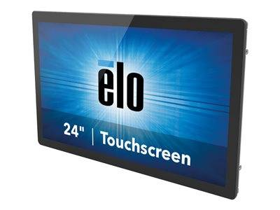 Elo open-frame touchmonitors 2440l intellitouch pro projected capacitive - éc...