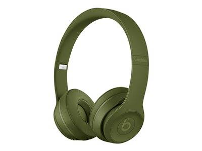 Beats solo3 - collection quartier - casque avec micro - sur-oreille - bluetoo...