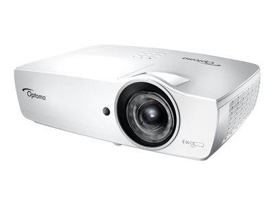 Optoma technology Optoma eh460st - projecteur dlp - 3d - 4200 ansi lumens - full hd (1920 x 108...
