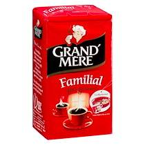 Café moulu grand mère - paquet de 250 g
