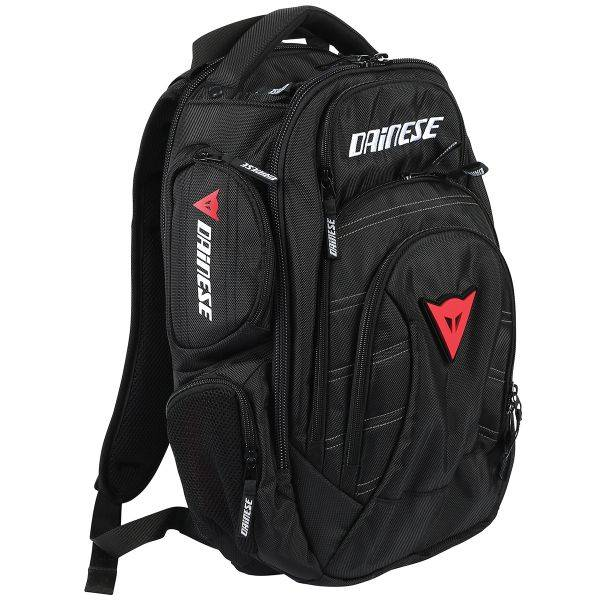 Dainese D-Gambit Back Pack Black