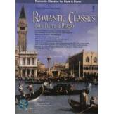 Music Minus One Romantic Classics for Flute