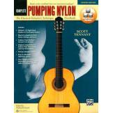 Alfred Music Publishing Pumping Nylon DVD+MP3