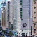 H�tel � PHILADELPHIE : Philadelphia Marriott Downtown   pour 2 nuit(s)
