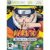 UBISOFT France Naruto, Rise Of A Ninja