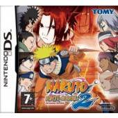 NINTENDO Naruto Ninja Council 2, European Version