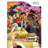 BANDAI NAMCO GAMES One Piece Unlimited Cruise 2, L'�veil D'un H�ros