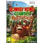 NINTENDO Donkey Kong, Country Returns