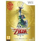 NINTENDO The Legend Of Zelda : Skyward Sword