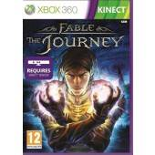 MICROSOFT Fable The Journey (kinect)