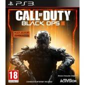 ACTIVISION Call of Duty : Black Ops III