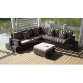 Mobiliermoss Alano - Salon de jardin design
