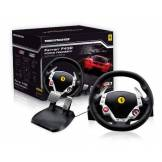 Guillemot Volant de course pour PS3 - Ferrari F430 Force Feedback PlayStation 3
