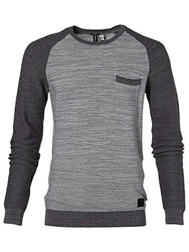 O'Neill Lm Magnetic Pull Homme Pirate Black FR : L (Taille Fabricant : L)