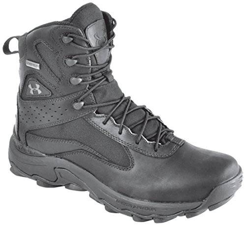 Under Armour Speedfreek GTX Military Boots noir Noir 9 UK