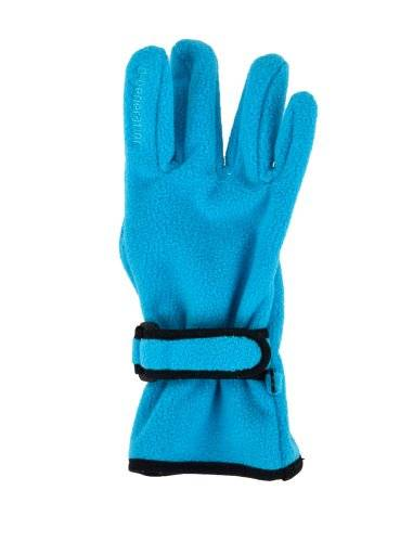 Döll - Gants - Mixte - Turquoise (Caneel Bay 3880) - FR: 5 (Taille fabricant: 5)