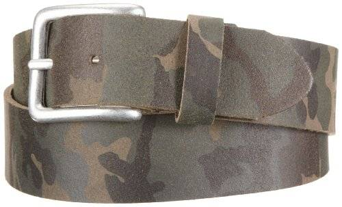 MGM - Ceinture - Mixte - Multicolore (Camouflage) - FR: 105 (Taille fabricant: 105)