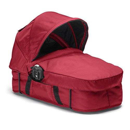 Baby Jogger Select Kit couffin Rouge