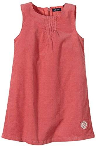 Blue Seven - Robe - Fille - Rose (Azalee Orig 418) - FR: 3 ans (Taille fabricant: 98)