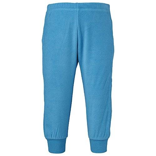 Lego Wear - Pantalon - Fille - Turquoise (Turquise 775) - FR: 18 mois (Taille fabricant: 86)