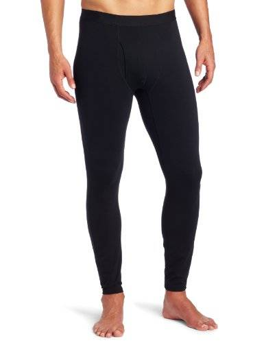 Columbia Base Layer de sport homme Noir M